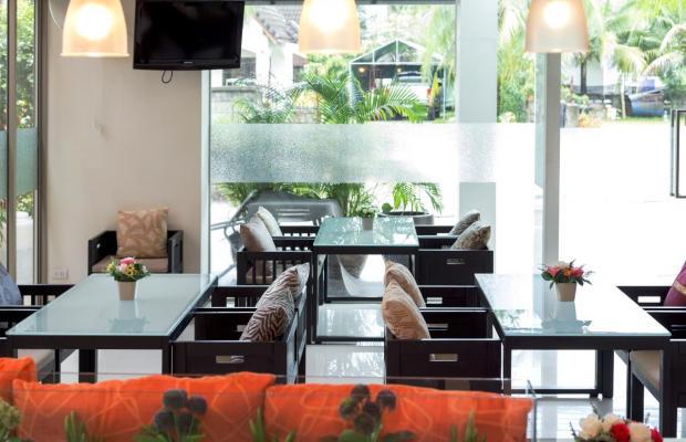фото отеля G1 Apartment изображение №17