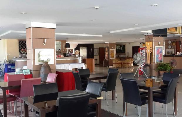 фото отеля Naris Art Hotel изображение №25