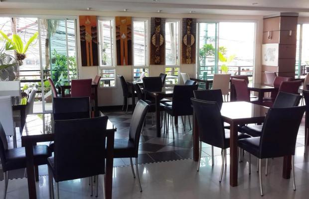 фотографии отеля Naris Art Hotel изображение №23