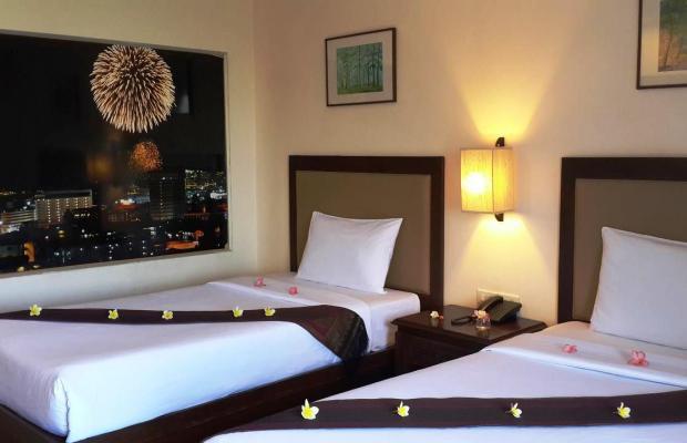фотографии Naris Art Hotel изображение №20