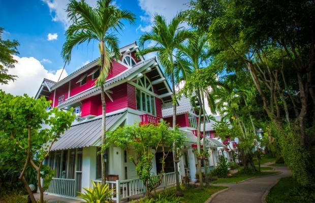 фотографии отеля Natural Park Resort изображение №43
