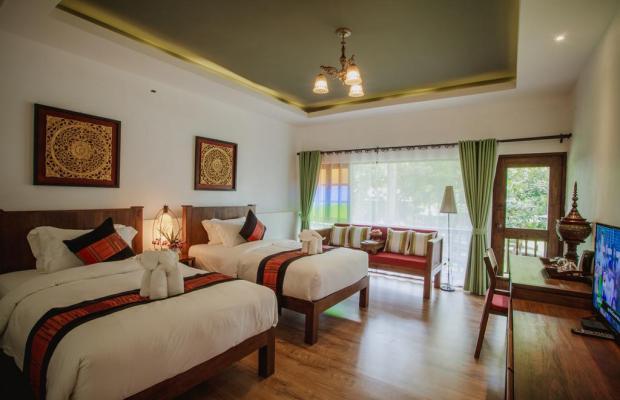 фото Doi Kham Resort and Spa Chiang Mai  изображение №10