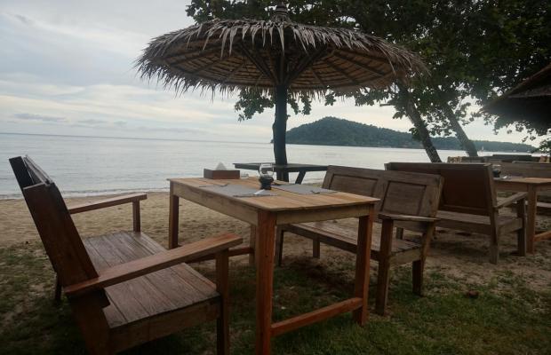 фотографии отеля Tropical Beach Koh Chang изображение №7