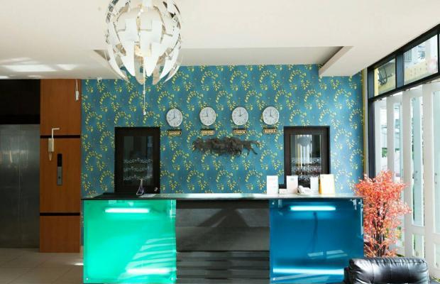 фото Neo Hotel изображение №30