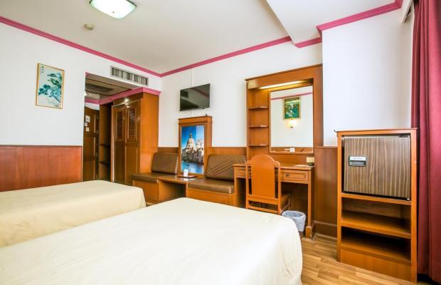 фотографии Elizabeth Hotel изображение №36