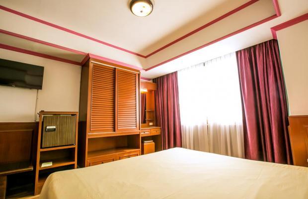 фото отеля Elizabeth Hotel изображение №17