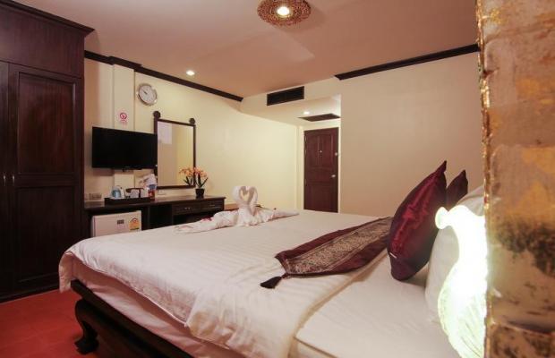 фото отеля PL House изображение №9
