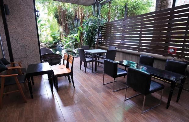 фотографии отеля Forum Park Hotel Bangkok (ex. Homduang Boutique Hotel) изображение №3