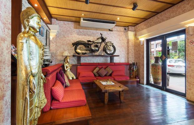 фото Nirvana Boutique Suites изображение №38