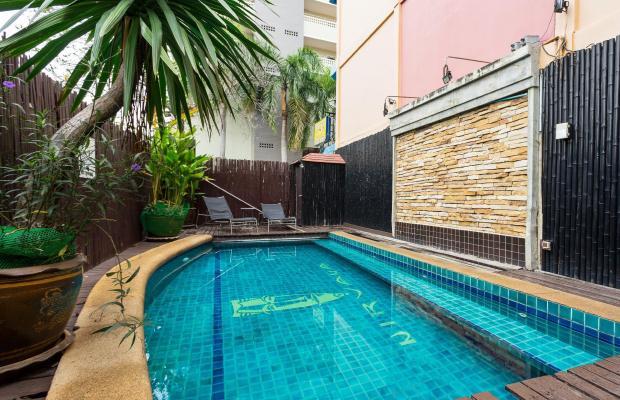 фото отеля Nirvana Boutique Suites изображение №1