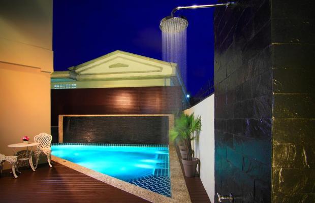 фотографии отеля Cool Residence изображение №23