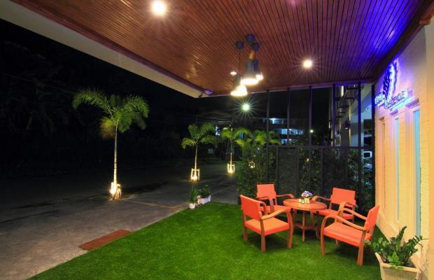 фотографии Cool Residence изображение №12