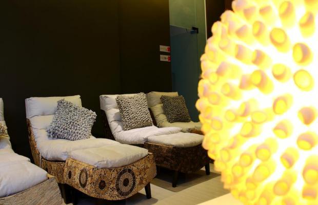 фотографии отеля Kamala Resort & SPA изображение №15