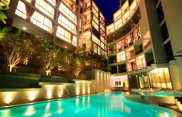 фото Kamala Resort & SPA изображение №10