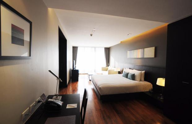 фотографии отеля Fraser Suites Sukhumvit изображение №15