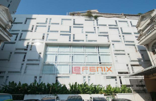 фото отеля Le Fenix Sukhumvit изображение №1