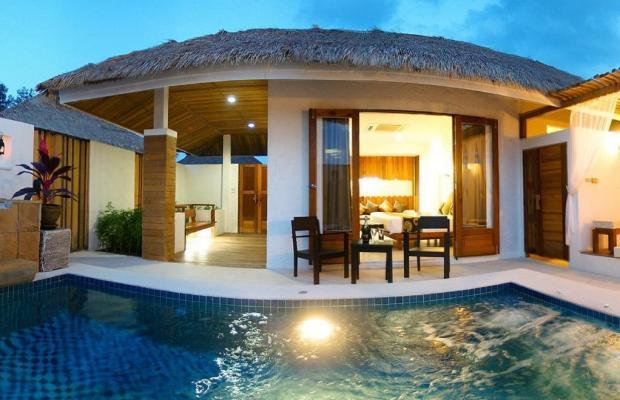 фотографии отеля Lawana Escape Beach Resort изображение №11