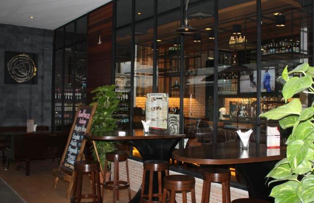 фото отеля Glow Trinity Silom изображение №5
