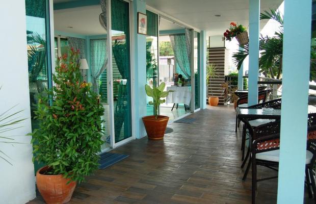 фотографии The Circle Residence (ex. Thai Orange Asava; Asava Jomtien Residence) изображение №32
