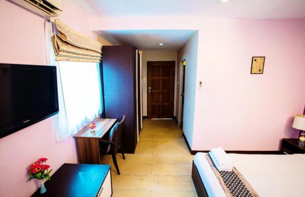 фото отеля The Circle Residence (ex. Thai Orange Asava; Asava Jomtien Residence) изображение №13