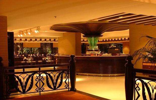 фотографии отеля Zenith Sukhumvit (ex. Hampton Inn) изображение №27