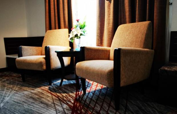 фотографии отеля Zenith Sukhumvit (ex. Hampton Inn) изображение №3