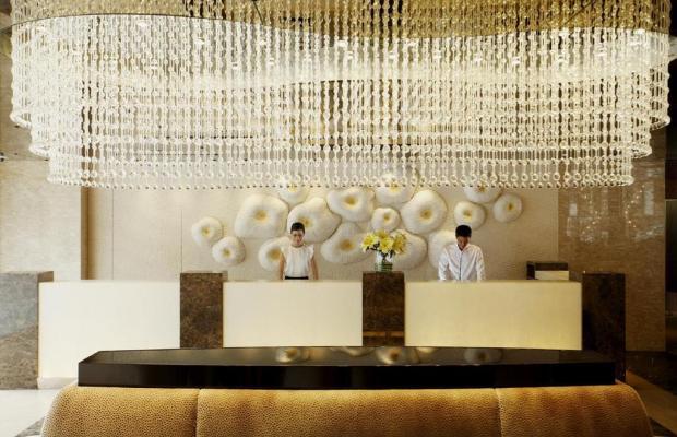фото отеля Centara Grand Phratamnak Pattaya изображение №37