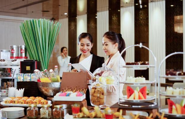 фотографии Centara Grand Phratamnak Pattaya изображение №24