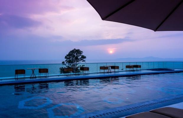 фотографии отеля Centara Grand Phratamnak Pattaya изображение №7
