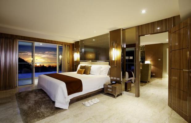 фото отеля Centara Grand Phratamnak Pattaya изображение №5