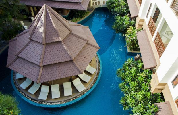 фото отеля Shanaya Phuket Resort & Spa (ex. Amaya Phuket Resort & Spa) изображение №29