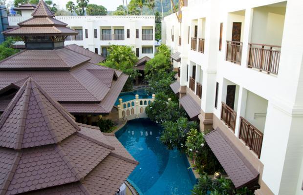 фотографии Shanaya Phuket Resort & Spa (ex. Amaya Phuket Resort & Spa) изображение №24