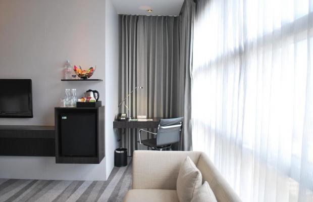 фотографии отеля Holiday Inn Bangkok Sukhumvit  изображение №3