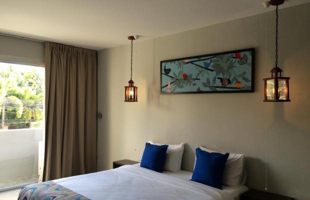 фото отеля The Nest Resort изображение №13
