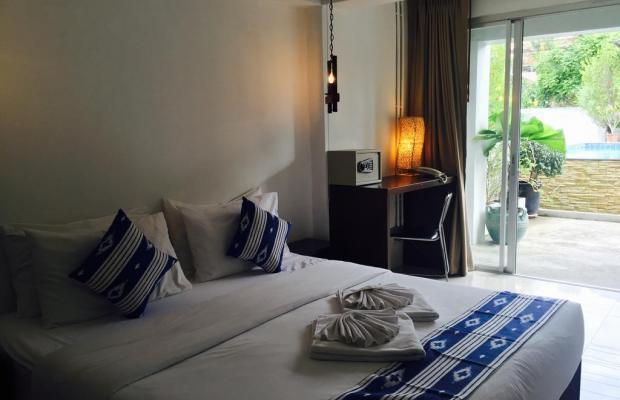 фото The Nest Resort изображение №6