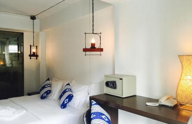 фото The Nest Resort изображение №2