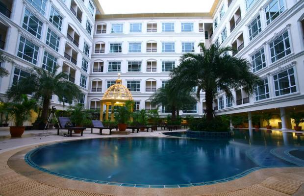 фото отеля Hope Land Executive Residence изображение №1