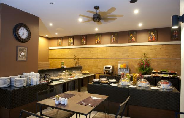 фотографии отеля Meir Jarr Hotel изображение №27