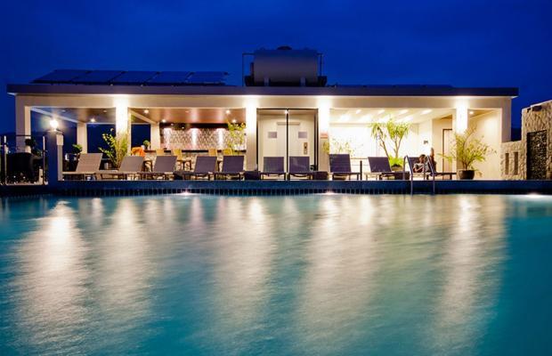 фотографии Meir Jarr Hotel изображение №12
