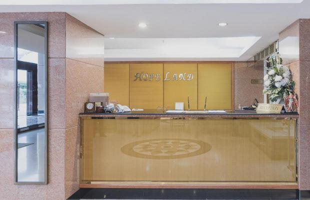 фото отеля Hope Land Executive Serviced Apartments изображение №25