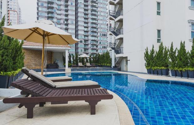 фотографии Hope Land Executive Serviced Apartments изображение №12