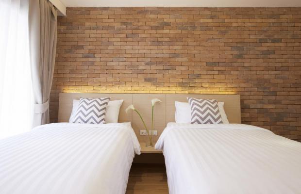 фото отеля V.J. Searenity (ex. V.J. Hotel & Health Spa) изображение №29