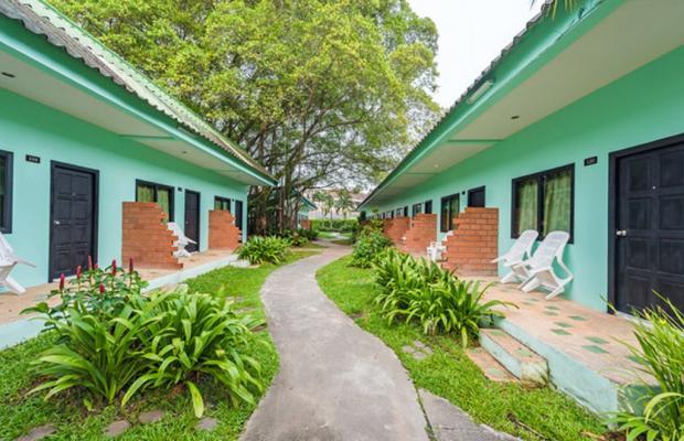 фото Baantonsai Garden Resort изображение №14