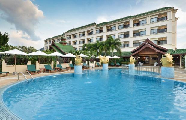 фото отеля Krabi Heritage Hotel изображение №1