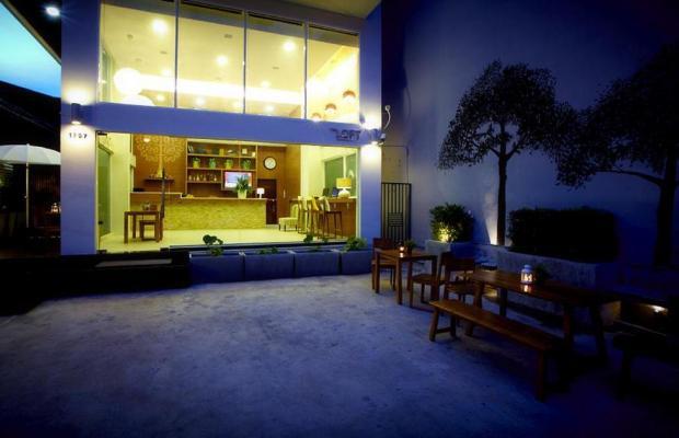 фото отеля Loft 77 Hotel изображение №13