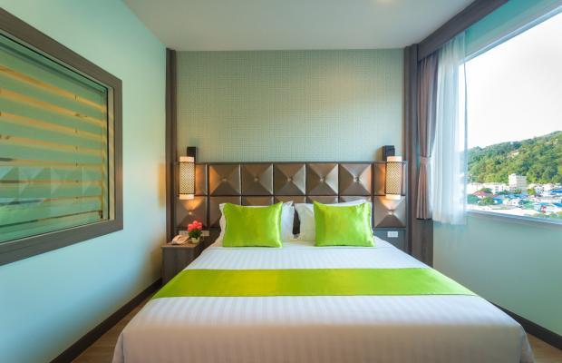 фотографии отеля Addplus Hotel & Spa изображение №43