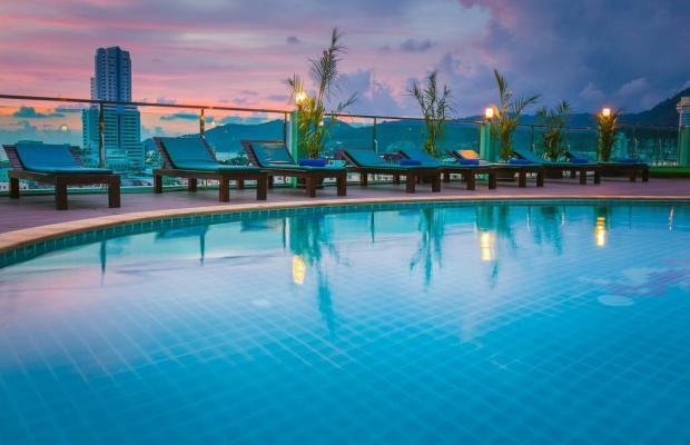фото отеля Addplus Hotel & Spa изображение №9