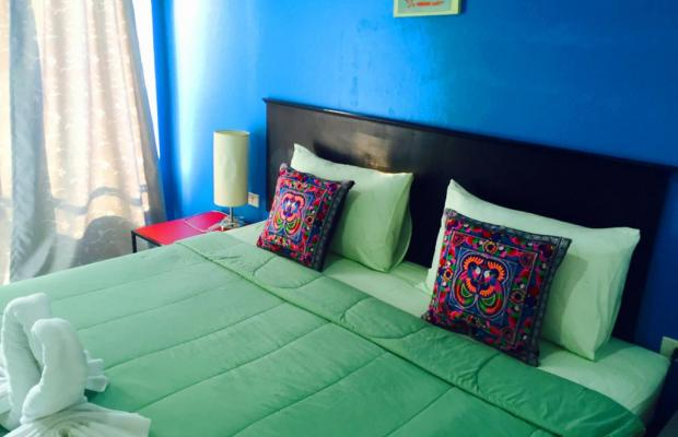 фото отеля Benetti Lodge изображение №21