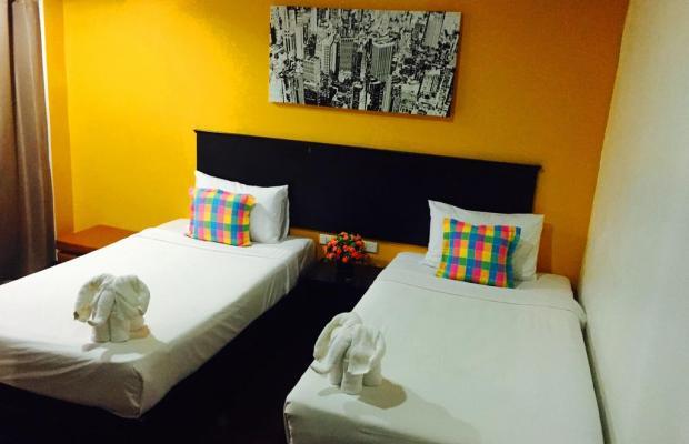 фотографии отеля Benetti Lodge изображение №15