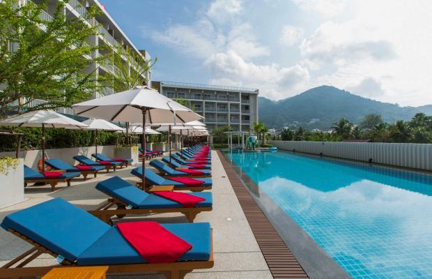 фото Ramada Phuket Deevana изображение №22